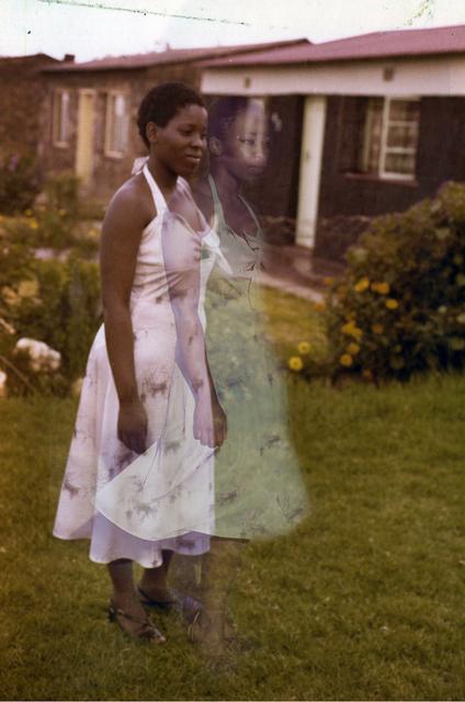 , 'Ka mose wa malomo kwana 44 II,' 2012, Afronova