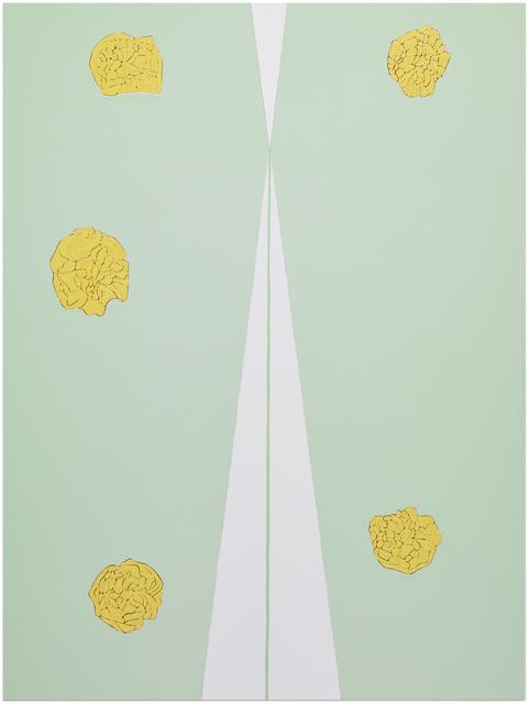 Gary Hume, 'Cinch', 2015, Barakat Contemporary