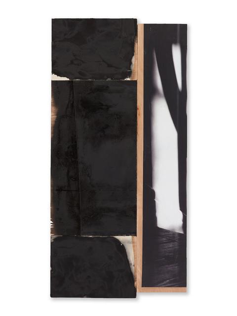 , 'Hartgrove no. 2,' 2018, HackelBury Fine Art