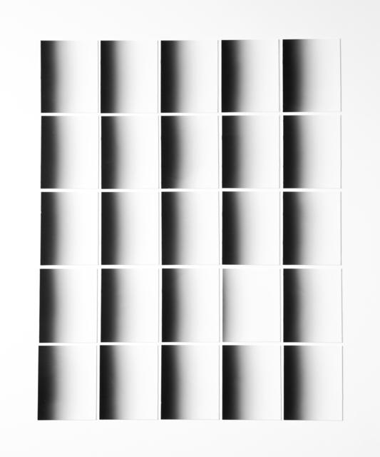 , 'Grid 11,' 2017, Kopeikin Gallery