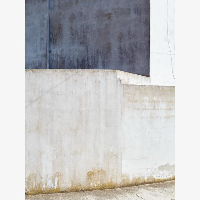 , 'Mallorca Wall 3,' 2016, Tappan