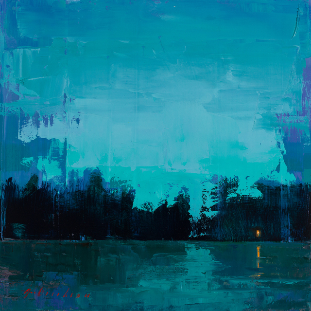 , 'It Never Went Away,' 2018, Meyer Vogl Gallery