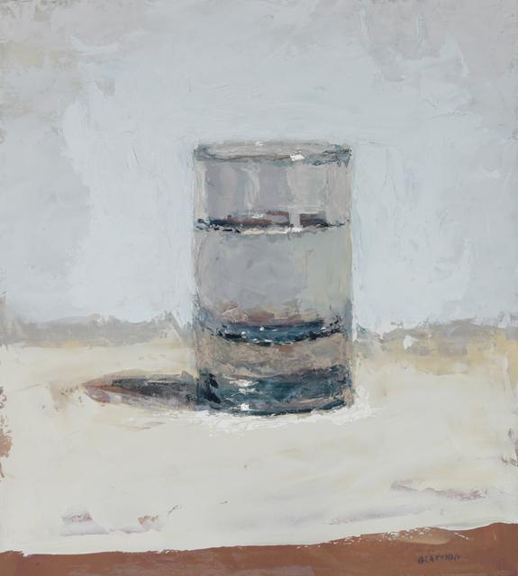 Brian Blackham, 'Sea Water', 2015, Dolby Chadwick Gallery