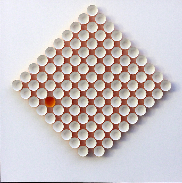 , 'Rara Avis  nº 9,' , Galería Marita Segovia