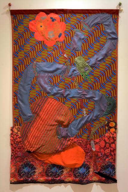 , 'Polyglot Carvin' Macks,' 2019, Barney Savage Gallery