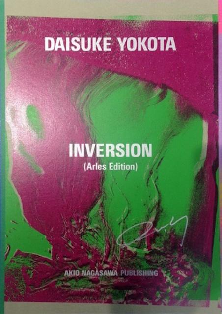 , 'INVERSION (Arles Edition),' 2016, Roman Road