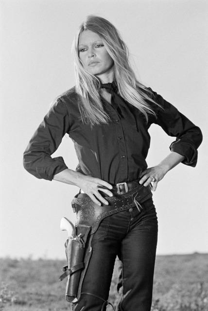 Terry O'Neill, 'Brigitte Bardot', 1971, OSME Fine Art