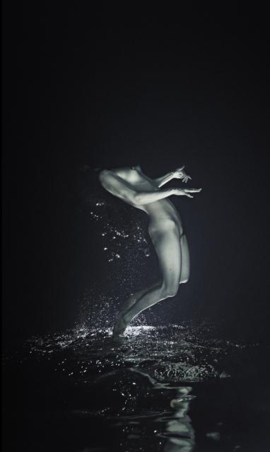 , 'Breath #124,' 2011, Micheko Galerie