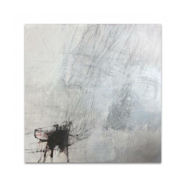 Jeri Ledbetter, 'GIARDINO INVERNO III (WINTER GARDEN)', Exhibit by Aberson
