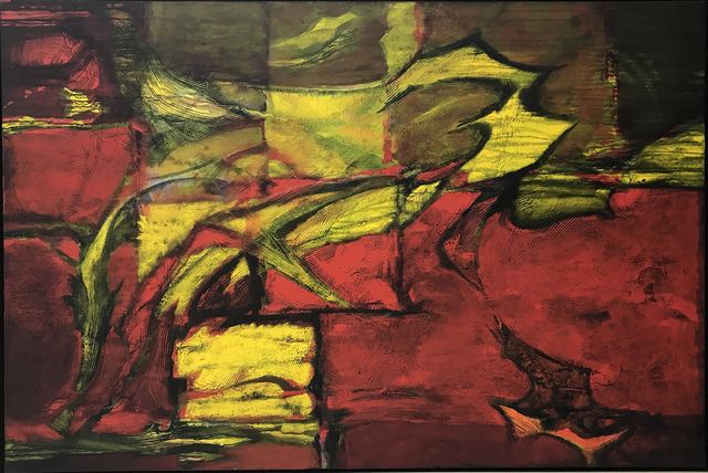 , 'Untitled 714 (127),' 1990, Russo Lee Gallery