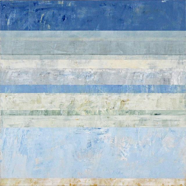 , 'Promenade #3,' 2019, George Billis Gallery