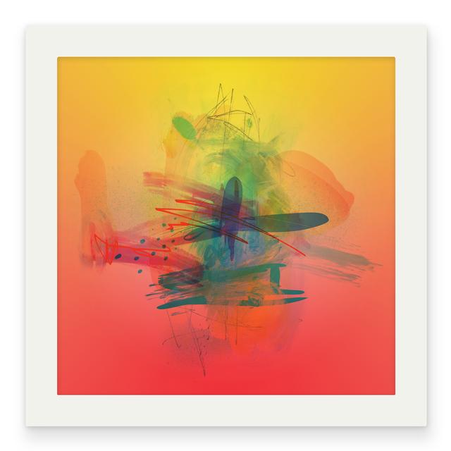 Jadon Ulrich, '14-17-15-Y-11-R', Helikon Gallery & Studios