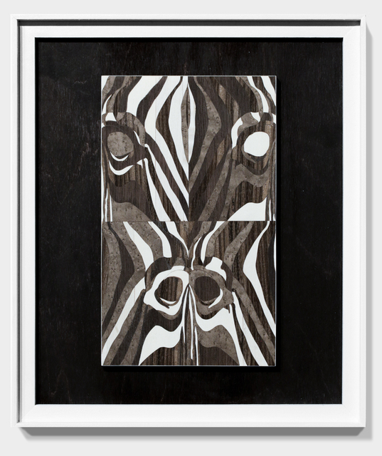 Matt R. Phillips, 'Zebra', 2015, Paradigm Gallery + Studio