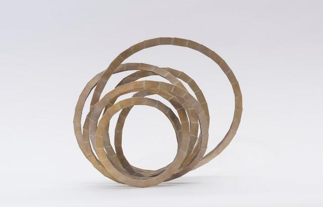 Abraham David Christian, 'Interconnected Sculpture', 2018, Walter Storms Galerie