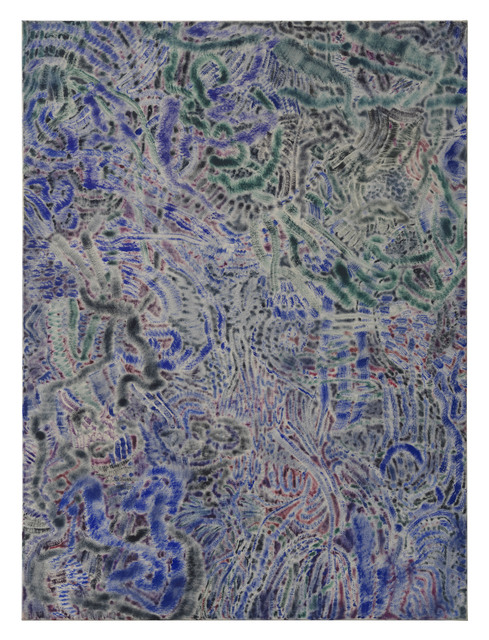 , 'Untitled (21.10.17),' 2017, DITTRICH & SCHLECHTRIEM