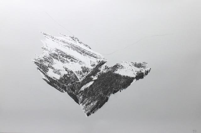 , 'Treeline,' 2018, Studio 21 Fine Art