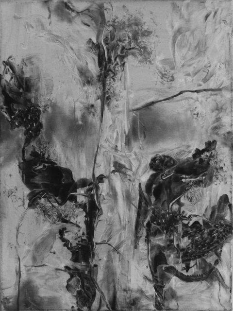 , 'Caught Between,' 2015, Art First