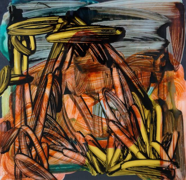 , 'Workers Dream II,' 2016, Mini Galerie