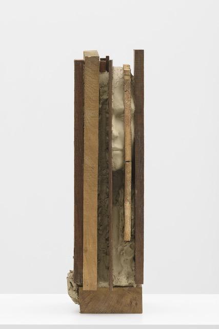 , 'Composition with Verticals,' 2011, Tanya Bonakdar Gallery