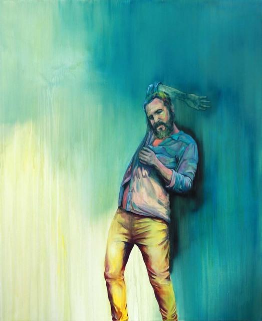 , 'Untitled,' 2015, Suzanne Tarasieve