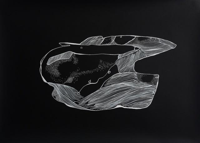 , 'Objet Trouvé No.16,' 2016, Tiwani Contemporary