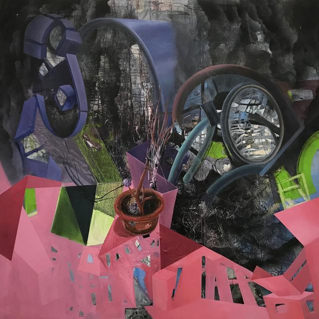 , 'Sisters ,' 2018, High Noon Gallery