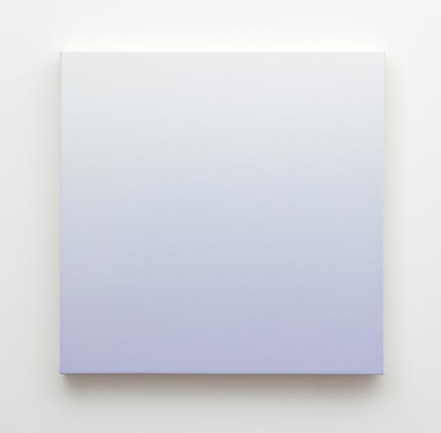 Kristen Cliburn, 'Deliquescent II', 2018, Cris Worley Fine Arts