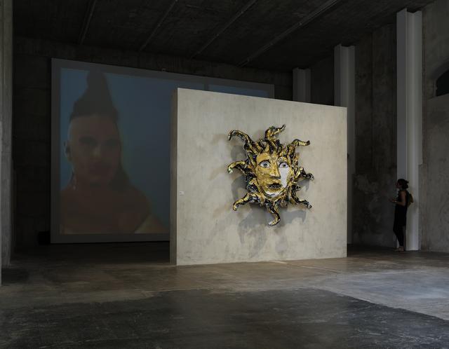 , 'Testa di medusa (Head of Medusa),' 1948-1954, Fondazione Prada