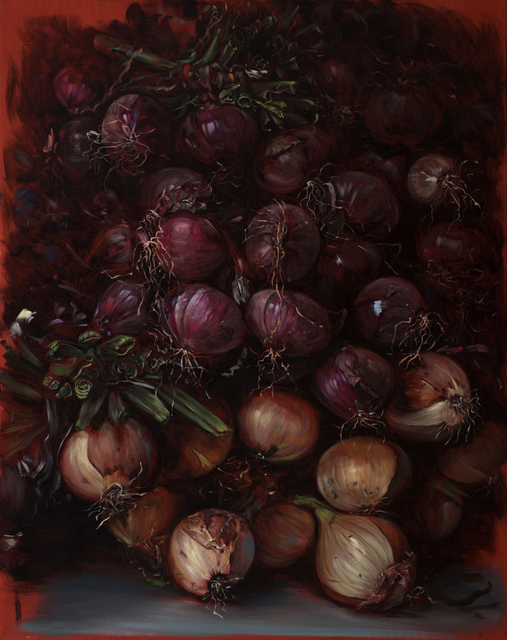 , 'Onions,' , CHOI&LAGER
