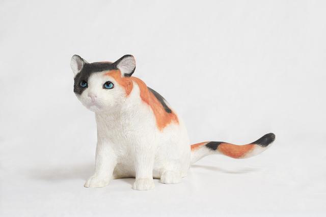 , 'Portraited proof -cat- (Ⅱ),' 2015, Wooson Gallery