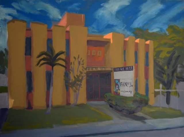 , '100 NE 84th St., Miami, FL 33138 (Fanm),' , Spinello Projects