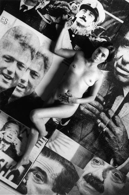 , '¨Untitled. Imagen pública - Altas esferas¨,' 1993, Rolf Art