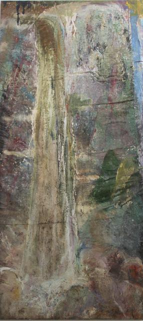 , 'Fall,' 1990, Galeria Nara Roesler