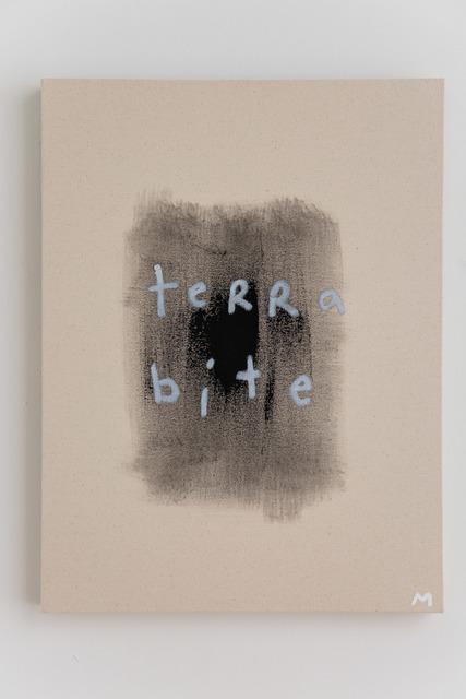 , 'Terra Bite,' 2017, Bryant Toth Fine Art