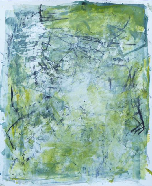 , 'Hazy Green,' , Tinney Contemporary
