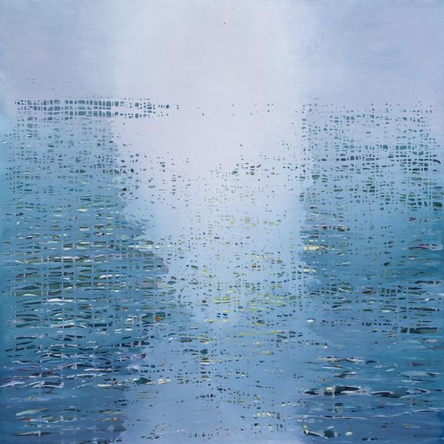 , 'Ganga 10,' 2018, Frestonian Gallery