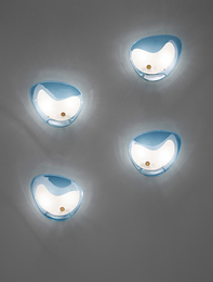 Max Ingrand, 'Set of four wall lights,' ca. 1959, Phillips: Design