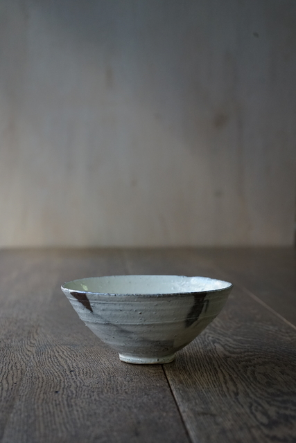 , 'Kohiki Chawan (Tea Bowl),' , Kami ya Co., Ltd.