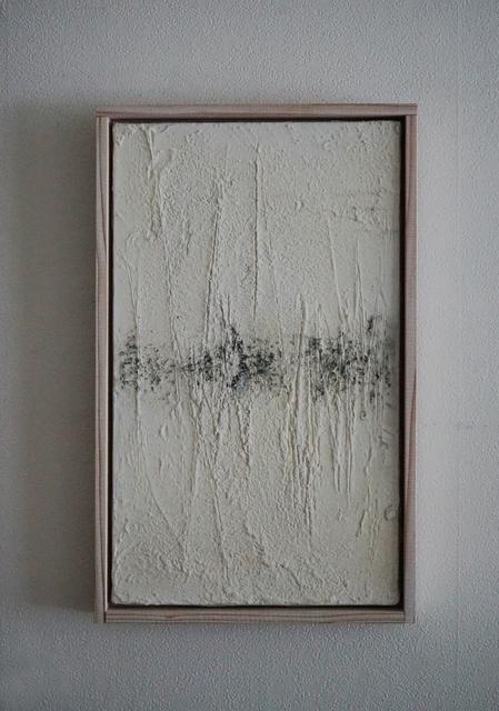 , 'Abstrast White,' , Kami ya Co., Ltd.