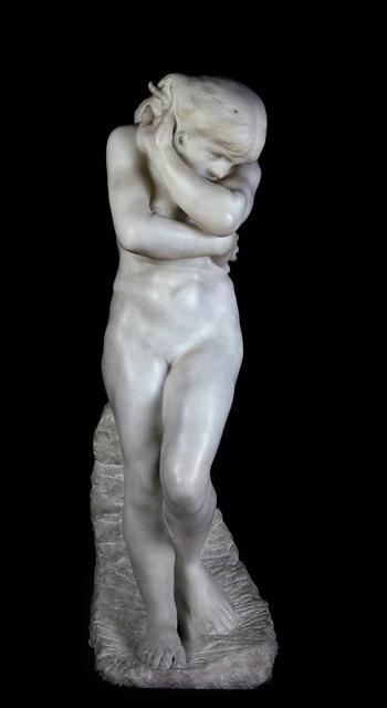 , 'Eve,' , Museo Soumaya