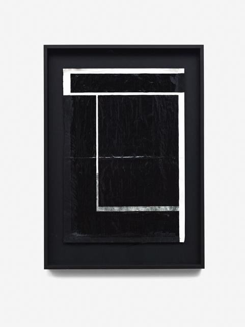 , 'La Dernière Rose,' 2016, Bartha Contemporary