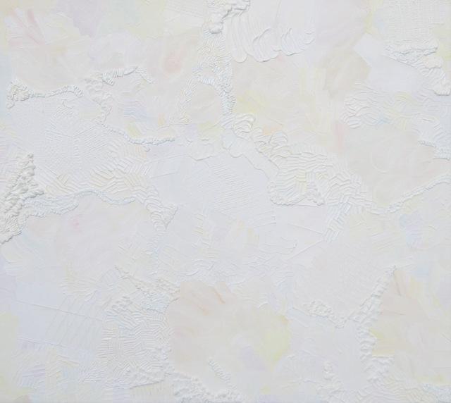 , 'Untitled,' 2015, Bath Street Gallery