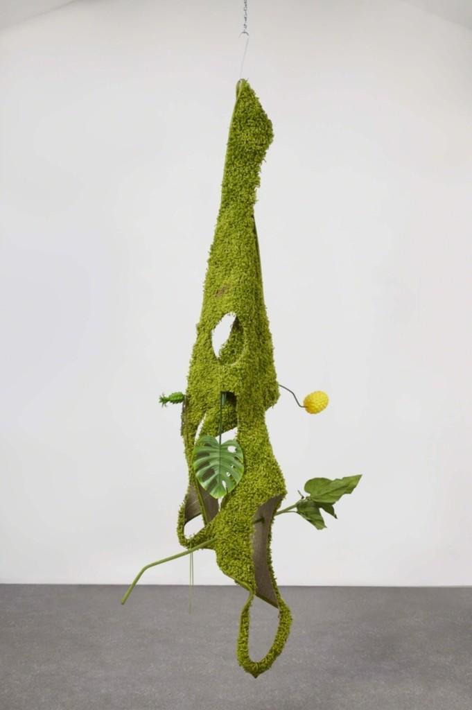 Jack Lavender, 'Chubby Green Window,' 2013, Nicodim Gallery
