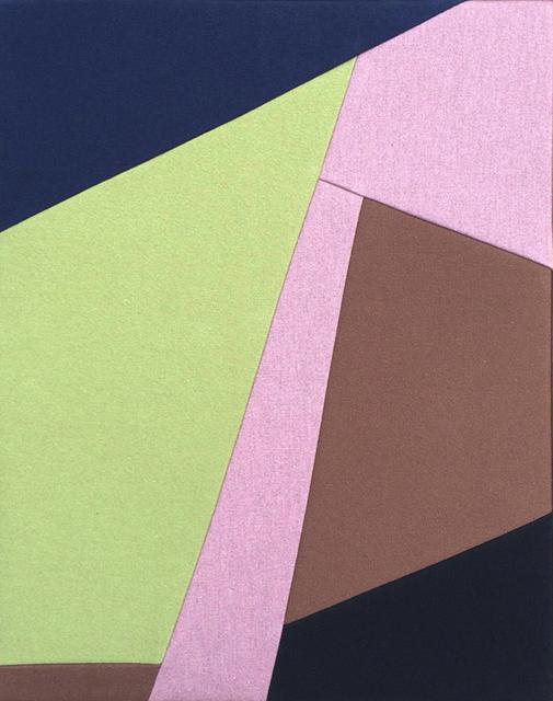 Meike Legler, 'Fragments 6', ArtStar