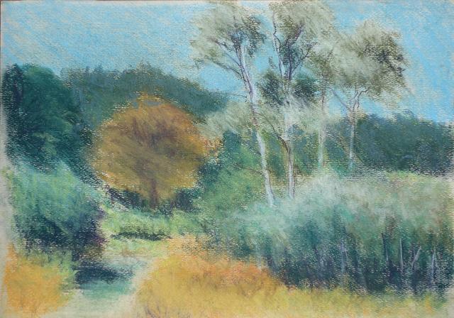 Margaret Leveson, 'Meadowlands II', Blue Mountain Gallery