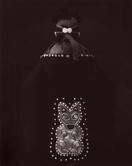 , 'Julie's Regalia, Juneau, Alaska,' 2004, Burnet Fine Art & Advisory