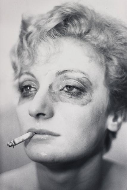 Louis Faurer, 'Viva, New York City', 1962, Phillips
