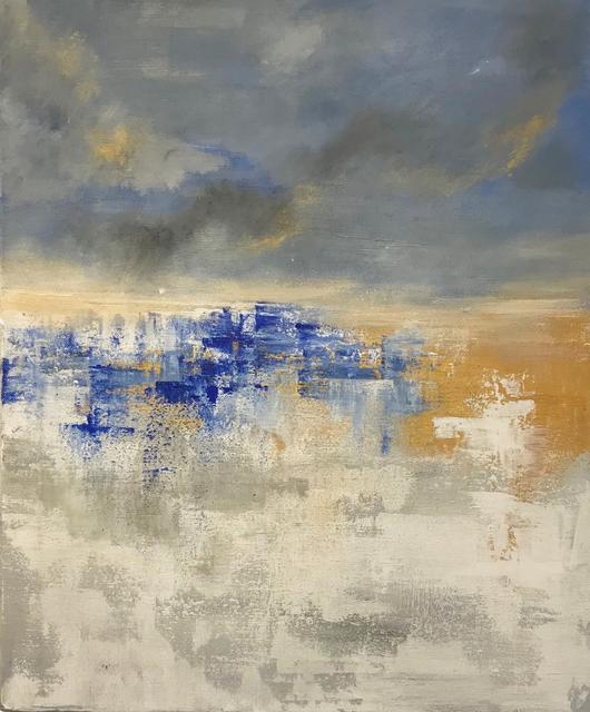 Gaëlle Le Coze, 'Glacier', 2018, Galerie Libre Est L'Art