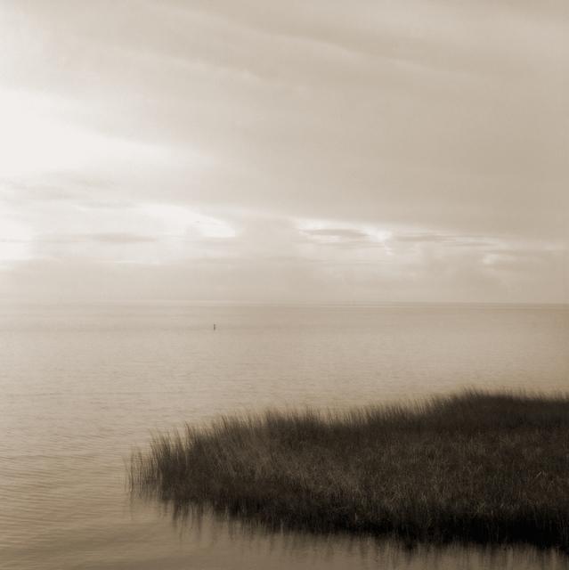, 'Marsh Grass Island ,' , Paraphé
