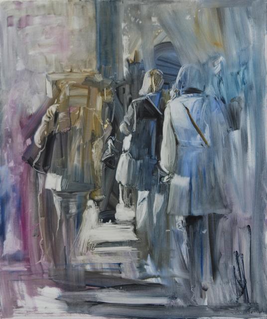 , 'Malthusian (31/26),' 2010, Addison/Ripley Fine Art